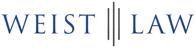Weist Law Logo - Rechtsanwalt - attorney Dirk Weist 71272 Renningen Germany - specialised in international commercial law